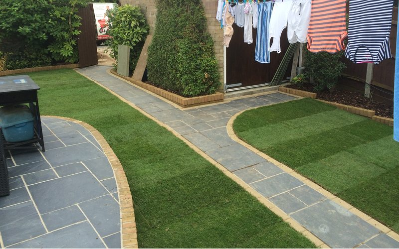 Caring For Your New Lawn Laid Turf Green Man Lawn Care
