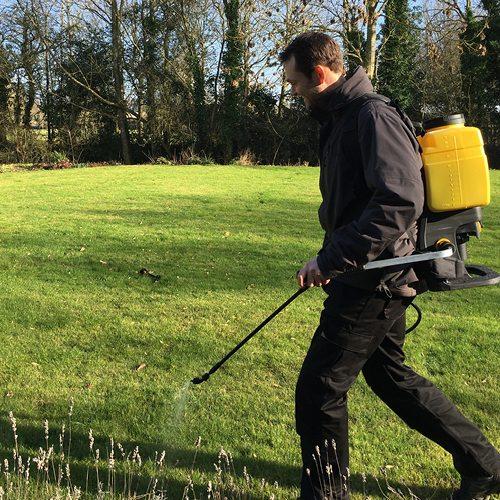 Lawn Care Jobs